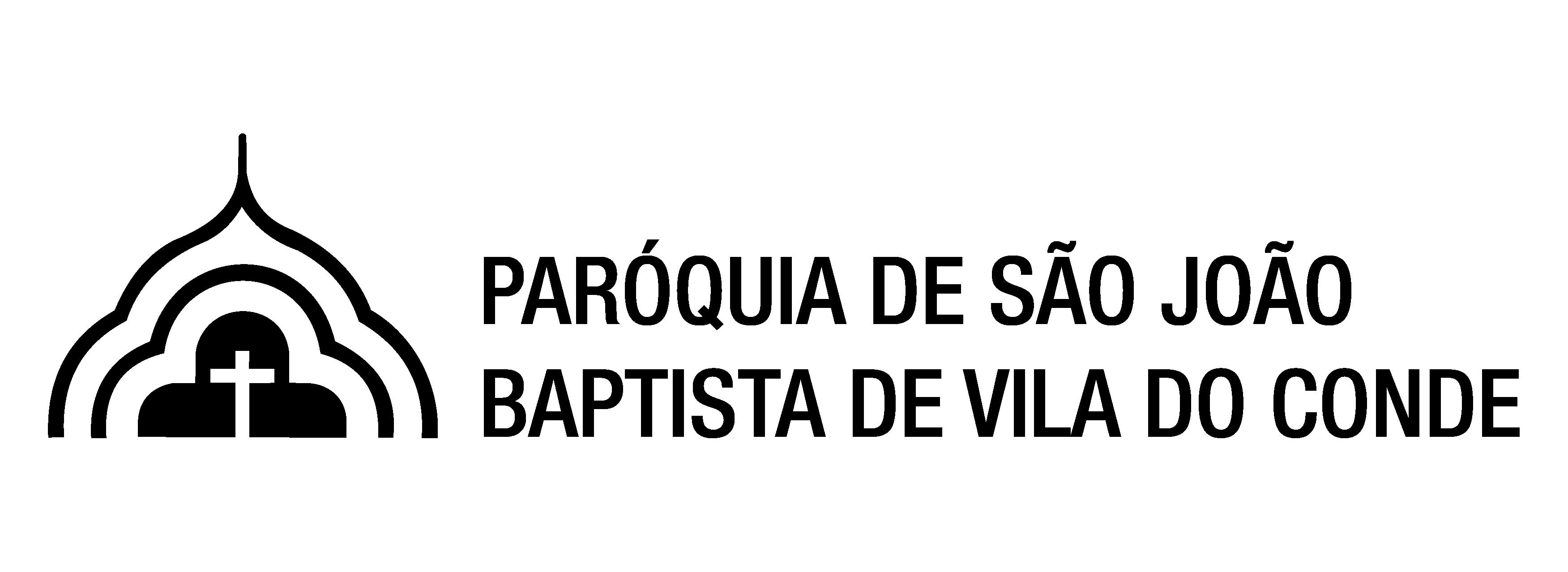 Paróquia de São João Baptista de Vila do Conde - Paróquia de São João Baptista de Vila do Conde